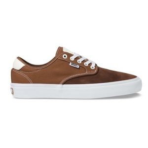 Vans China Ferguson Brown White Shoes Sneakers 11